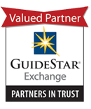 GuideStar Exchange Seal Member