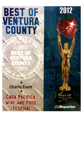 Casa Pacifica Voted Three