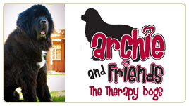 Archie and Friends