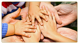 Community Partners Circle