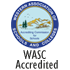 Western Association of Schools and Colleges – Accredited Member