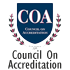 Council on Accreditation – Accredited Member