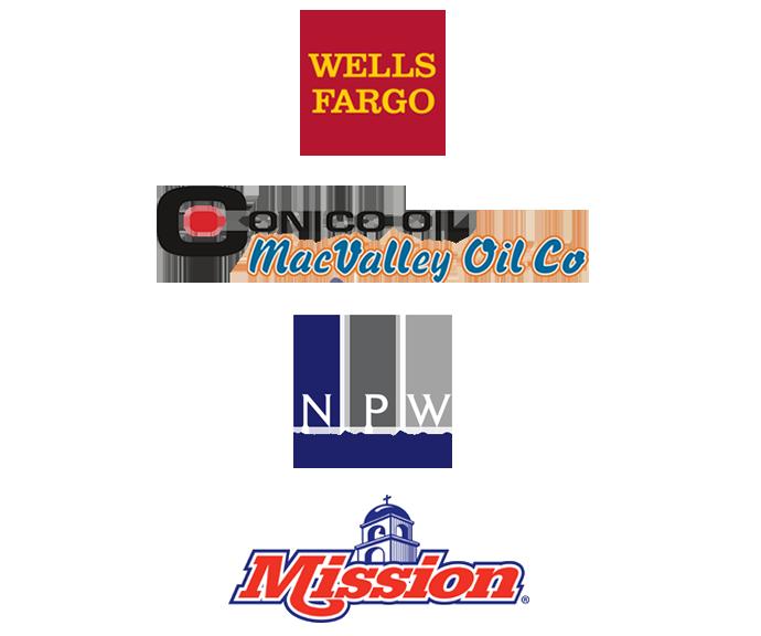 Casa Pacifica Featured Sponsors - Platinum