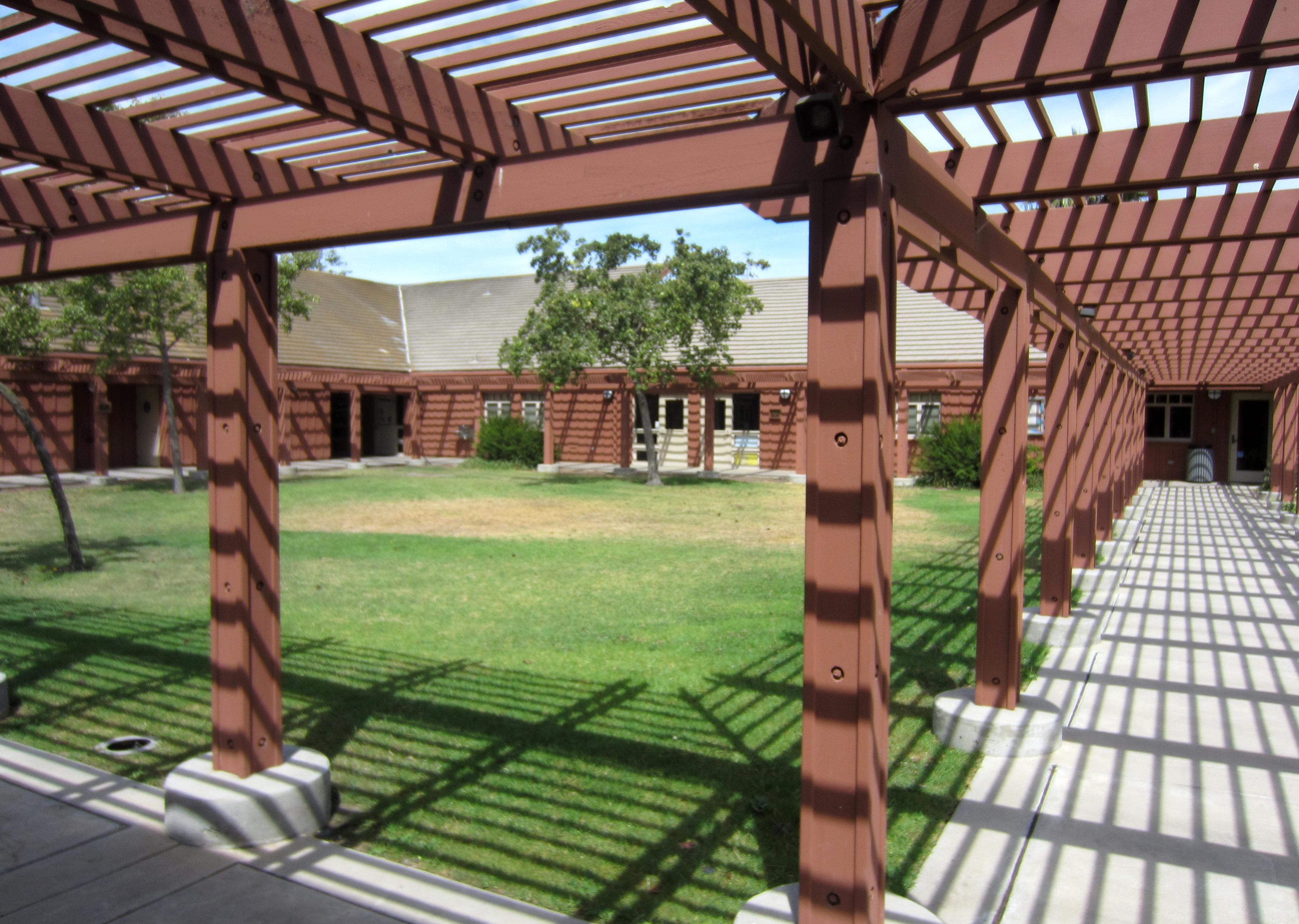 Casa Pacifica's Non Public School