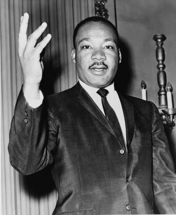 Six Children S Books For Martin Luther King Jr Day