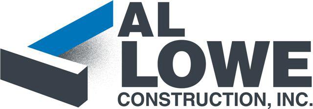 Al Lowe Construction Logo