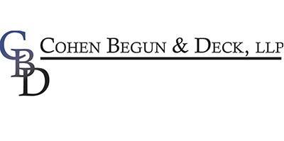 Cohen Begun & Deck