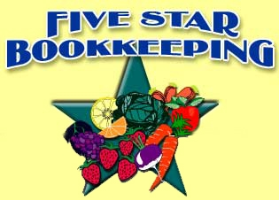 Five Star Bookkeeping