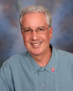 Photo of Kevin Nunn