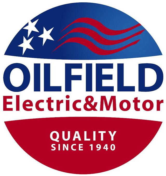 Oilfield Electric Logo