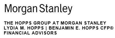Hopps Group at Morgan Stanley Logo