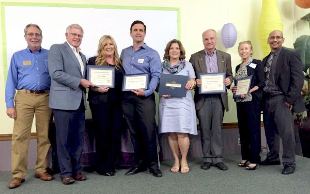 Citizens Journal - Vocational Award