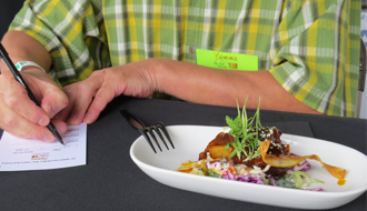 Cafe Society: New, familiar faces win Yummie Top Chef awards at Casa Pacifica food fest