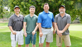 Golf classic to benefit kids in need