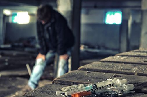 Editorial: New hope for young drug abusers