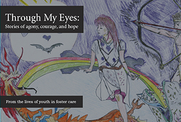 Through My Eyes: Stories of agony, courage, and hope