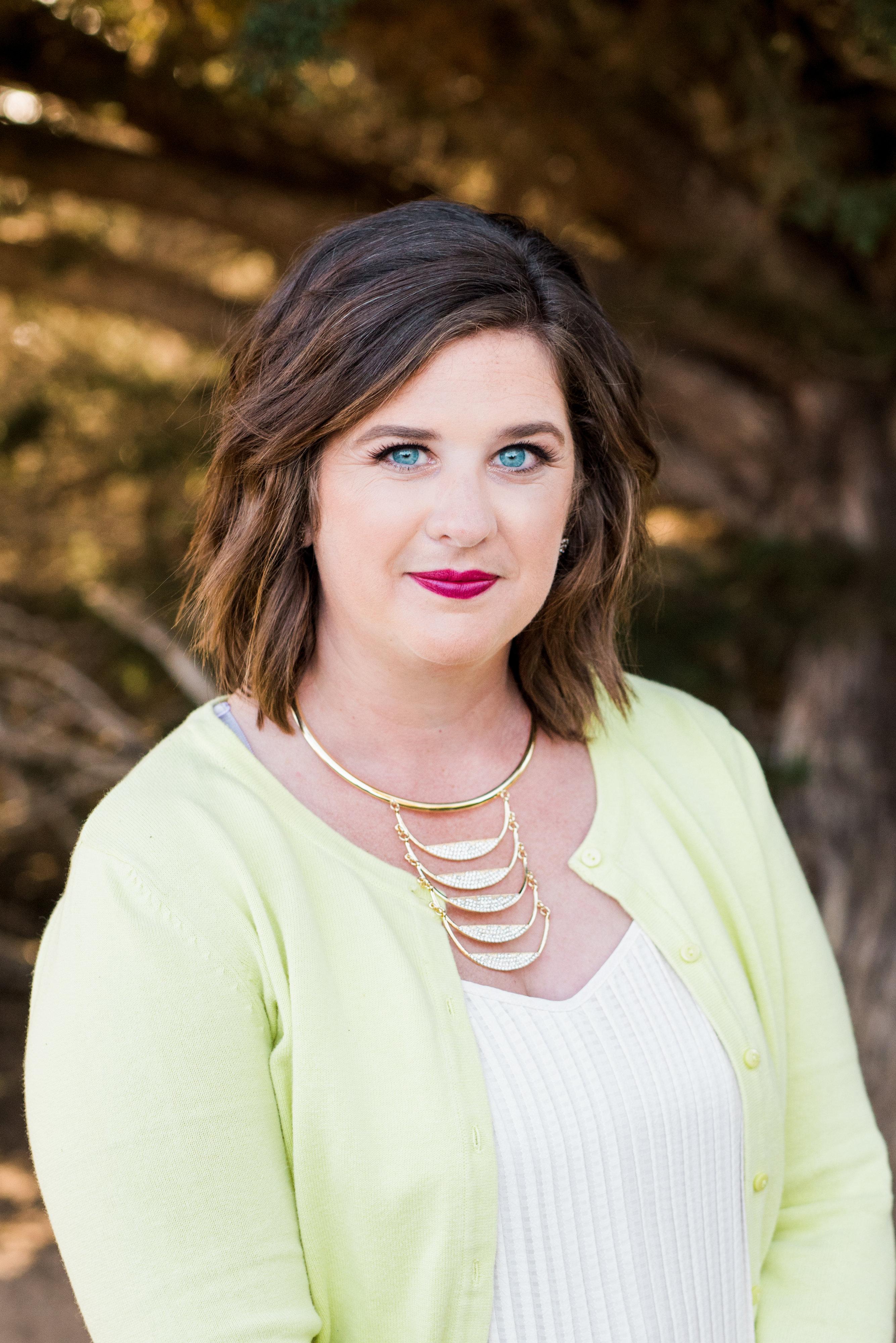 Dr. Lauren Lawson