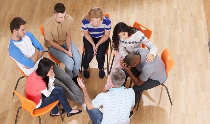 Short Term Adolescent Residential Treatment (START)