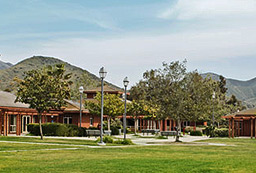 Casa Pacifica Camarillo Campus