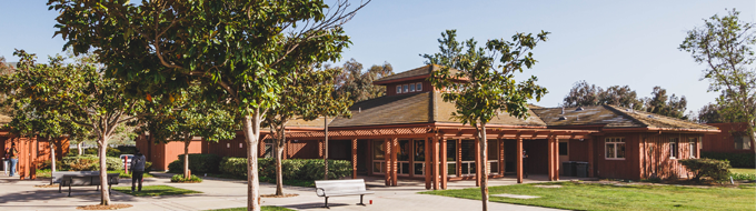 Casa Pacifica Campus Based Services