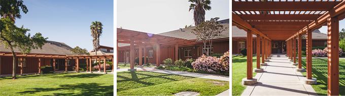 Casa Pacifica Non Public School (NPS)